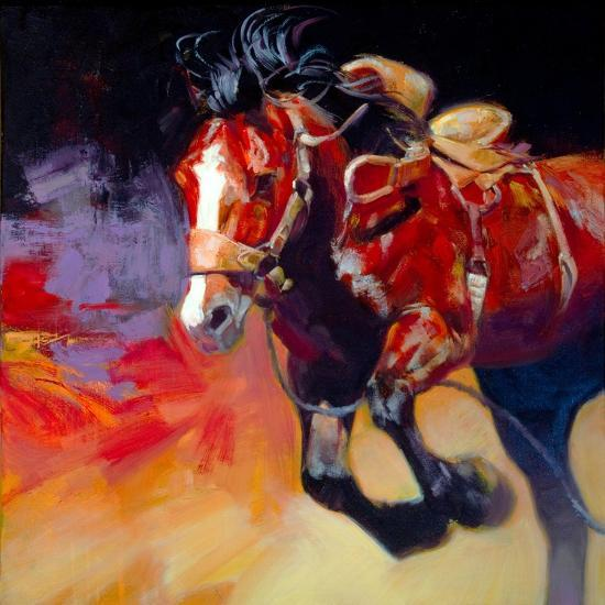 Freedom-Julie Chapman-Art Print
