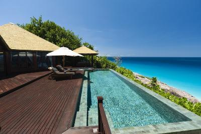 Fregate Island Resort, Seychelles, Indian Ocean, Africa-Sergio Pitamitz-Photographic Print