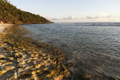 Fregate Island, Seychelles-Sergio Pitamitz-Photographic Print