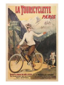 French Bicycle Race