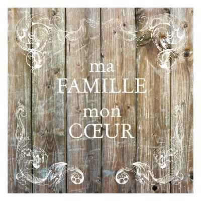French Farmhouse 4-Melody Hogan-Art Print