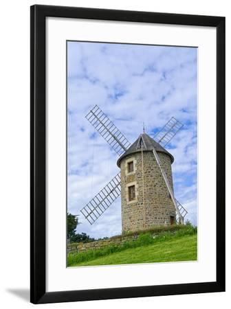French Mill-Cora Niele-Framed Photographic Print