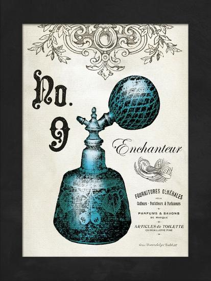 French Perfume 9-Gwendolyn Babbitt-Art Print
