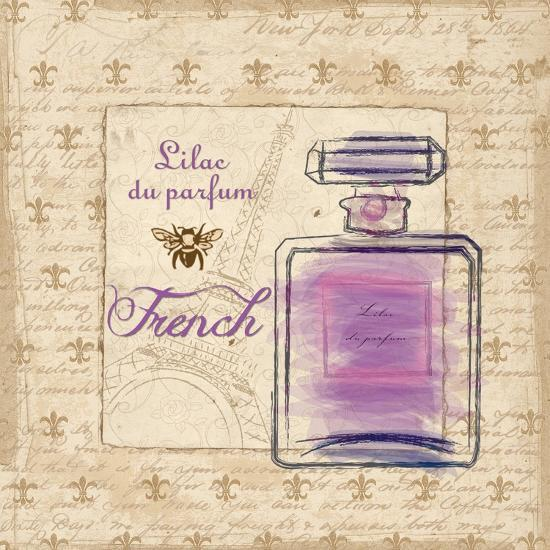 French Perfume III-Piper Ballantyne-Art Print