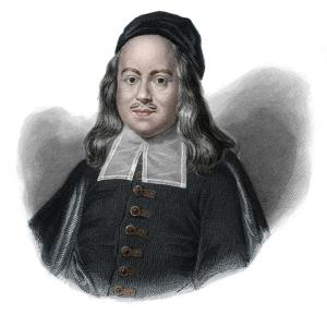 Portrait of August Hermann Francke (1663-1727) German Lutheran churchman by French School