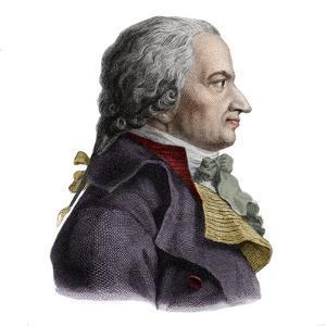 Portrait of Bernt Anker (1746-1805) Norwegian shipowner by French School