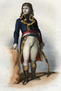 Portrait of Charles Antoine Desaix de Veygoux (1768-1800), French general by French School