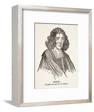 Spinoza (Liho)
