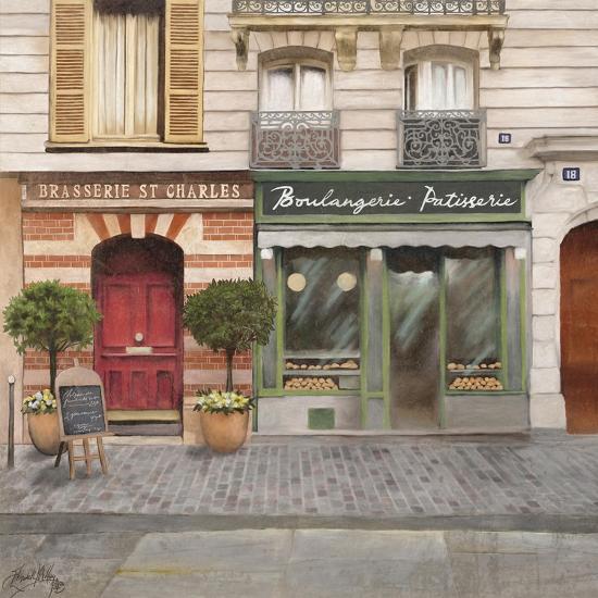 French Store I-Elizabeth Medley-Premium Giclee Print