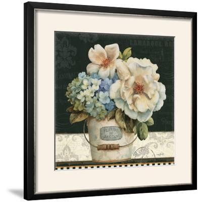 French Vases I-Lisa Audit-Framed Photographic Print