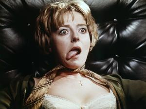 Frenzy 1972 Directed by Alfred Hitchcock Barbara Leigh-Hunt