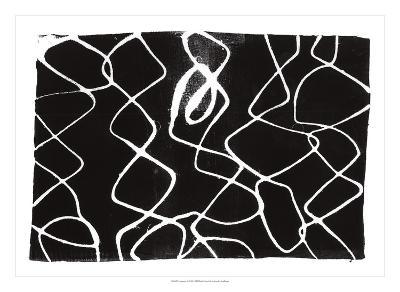 Frequency V-Jennifer Goldberger-Premium Giclee Print