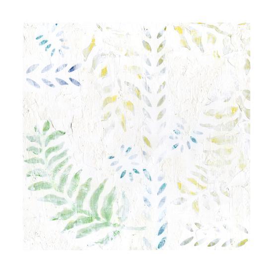 Fresco II-Jarman Fagalde-Premium Giclee Print