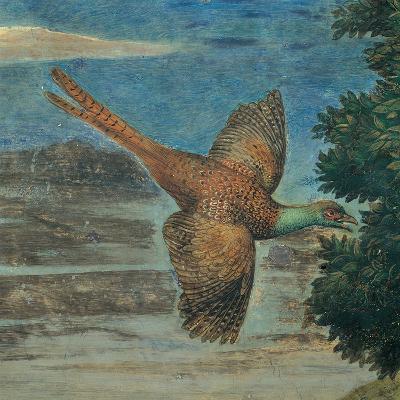 Frescoes of the Chapel of the Magi-Benozzo Gozzoli-Giclee Print