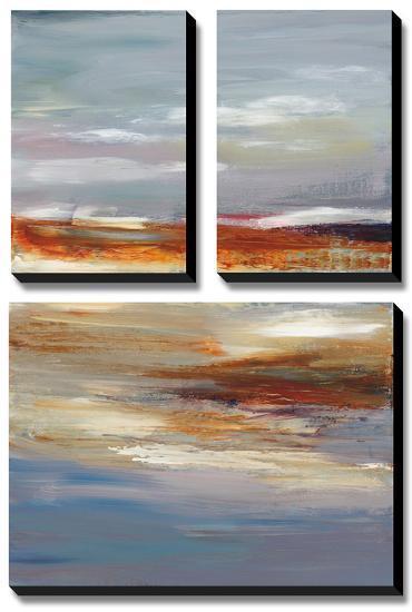 Fresh Aire I-Cat Tesla-Canvas Art Set