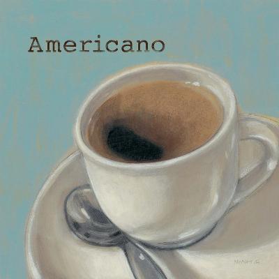 Fresh Americano-Norman Wyatt Jr^-Art Print