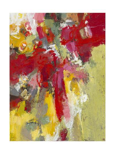 Fresh Cut-Janet Bothne-Art Print