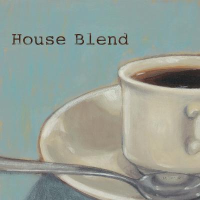 Fresh House Blend-Norman Wyatt Jr^-Art Print