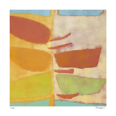 Fresh Slice 1-Katharine McGuinness-Giclee Print