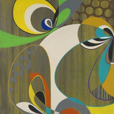 Fresh Twist I-Liz Jardine-Art Print