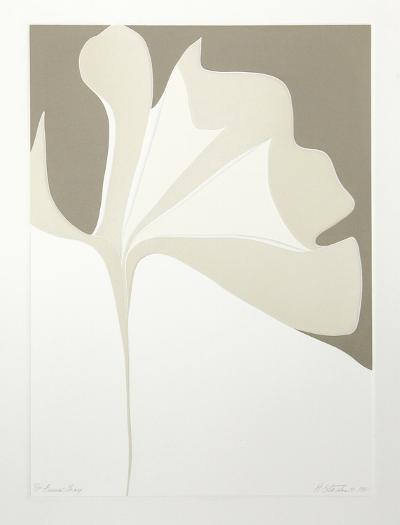 Fresia Grey-Harriet L. Stanton-Collectable Print