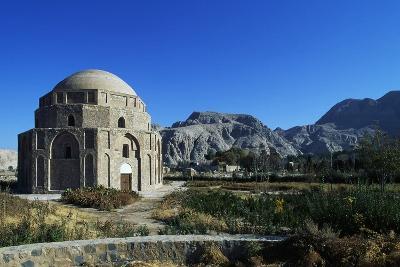 Friday Mosque, 12th-14th Century, Yazd, Iran--Photographic Print
