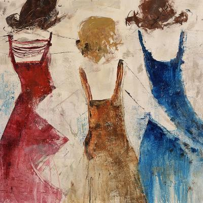 Friday Nights III-Jodi Maas-Giclee Print