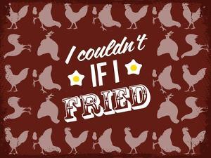 Fried Love