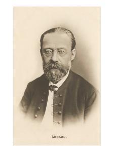 Friedrich Smetana