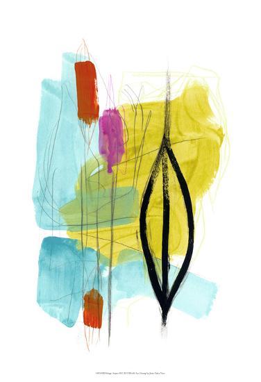 Fringe Aspect I-June Erica Vess-Art Print