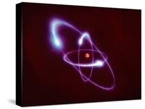 Atomic Energy by Fritz Goro