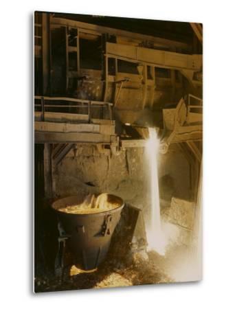 Iron Forge, Bethlehem, Pennsylvania