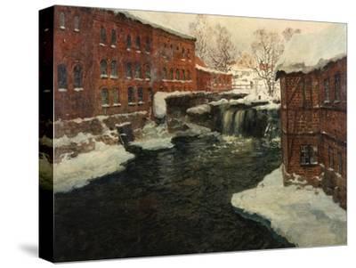 Mill Scene, C.1885-90