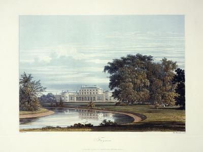 Frogmore, 1819-Charles Wild-Giclee Print