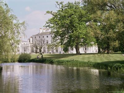 Frogmore Gardens, Resting Place of Many Royals, Windsor, Berkshire, England, United Kingdom-Robert Harding-Photographic Print