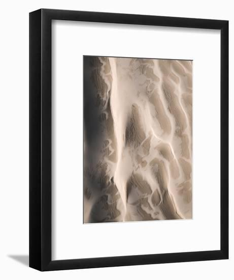 From Above 3-Design Fabrikken-Framed Photographic Print