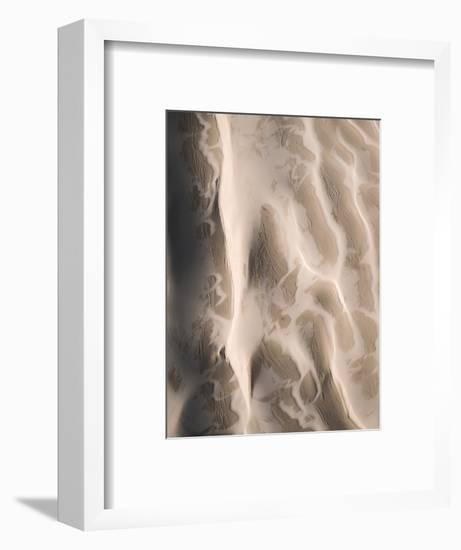 From Above 3-Design Fabrikken-Framed Photographic Print
