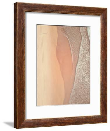 From Above 4-Design Fabrikken-Framed Premium Photographic Print