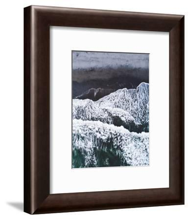 From Above 5-Design Fabrikken-Framed Photographic Print