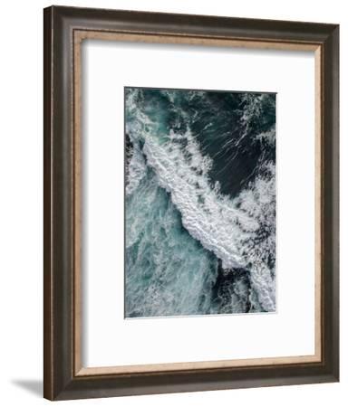 From Above 9-Design Fabrikken-Framed Photographic Print