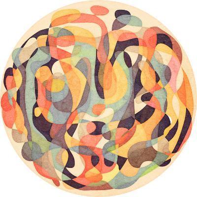 From Darkness-Anai Greog-Art Print
