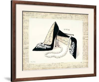 From Emilys Closet IV-Emily Adams-Framed Photographic Print