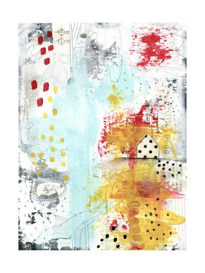 From Hot to Cold-Sarah Ogren-Art Print