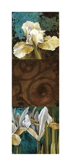 From My Garden I-Linda Thompson-Giclee Print