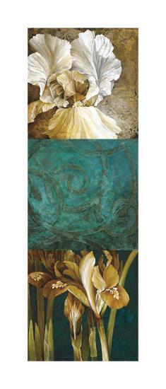From My Garden II-Linda Thompson-Giclee Print