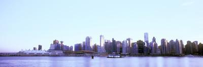 From Stanley Park I-Bob Stefko-Photographic Print