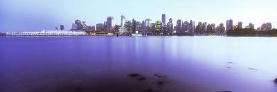 From Stanley Park II-Bob Stefko-Photographic Print
