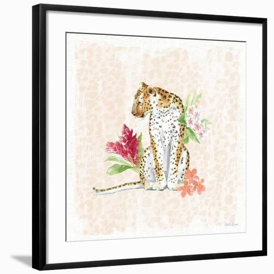 From the Jungle VII-Beth Grove-Framed Premium Giclee Print