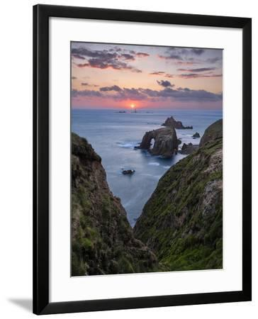 From the V-Michael Blanchette Photography-Framed Photographic Print