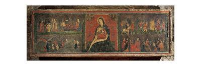 Frontal of Tordesillas, Gothic--Giclee Print